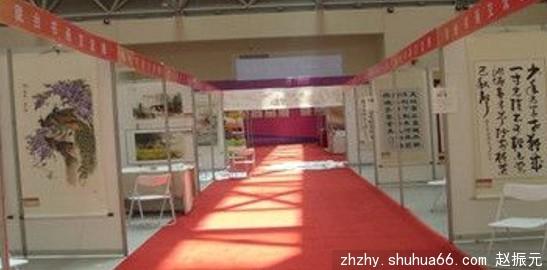 繁荣艺术品收藏市场,推动文化兰州和甘肃文化大省