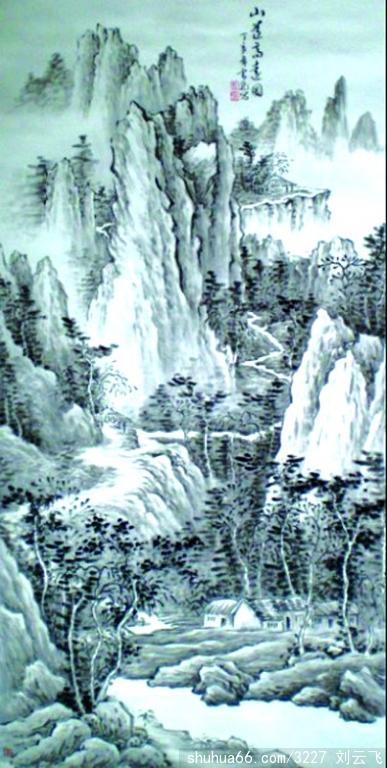 释魂之诗吉他谱-文/潇风 孙文静   刘云飞,1959年生于湖南衡阳,原名刘箭飞,字怀远