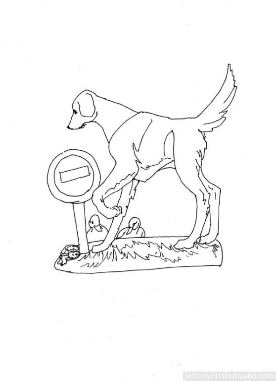 狗年话狗( 8-4