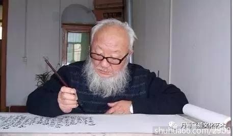 赵朴初对张行素的极高评价,在书画界前所未闻,一语中的!